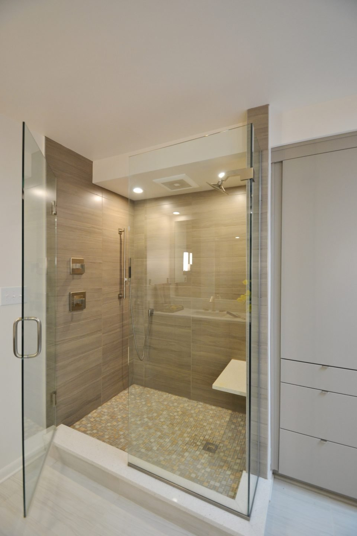 Jacobi Master Bathroom Remodel Indianapolis ACo - Bathroom remodel indianapolis