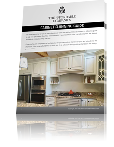 cabinet planning guide