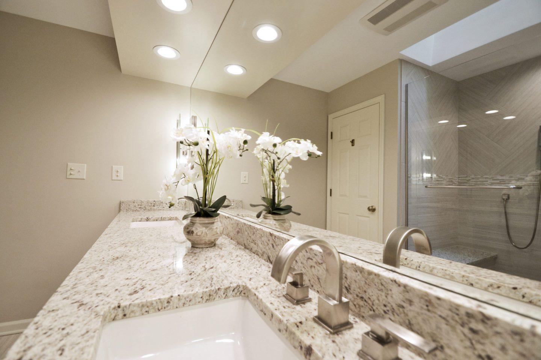 Radliff Master Bathroom Remodel Indianapolis ACo - Bathroom remodel indianapolis