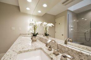 Radliff Master Bathroom Remodel Indianapolis