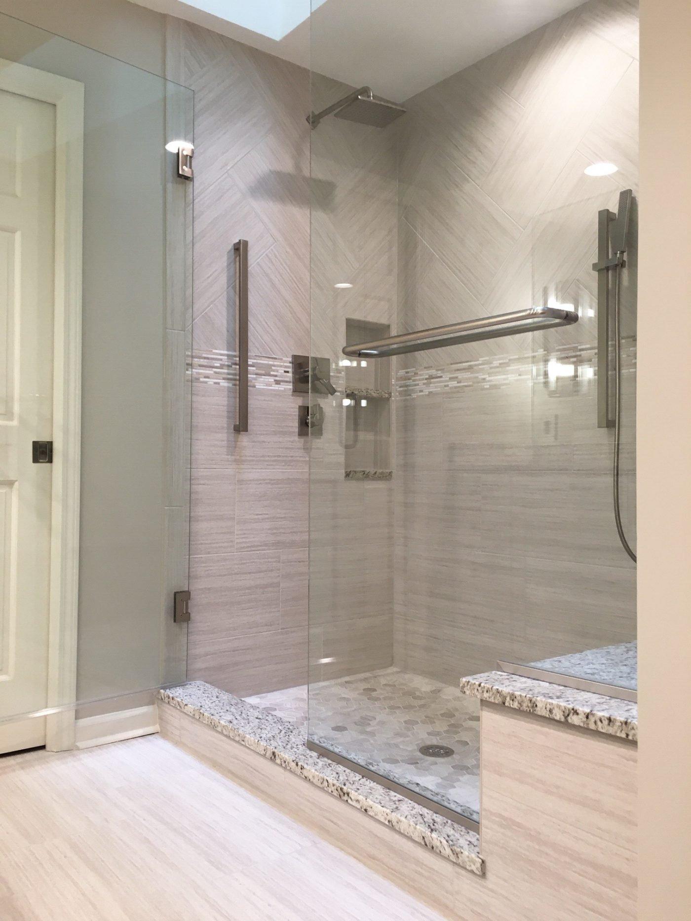 Radliff Bathroom Remodel