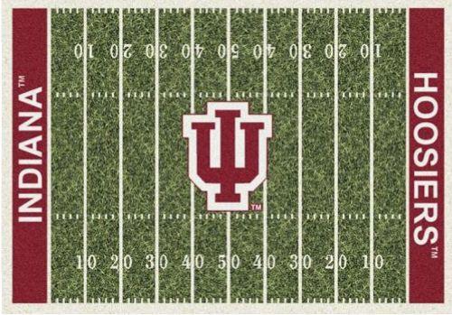 Indiana University Rug