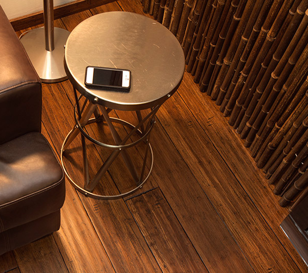 Bamboo Floors | ACo
