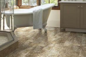 Unique Luxury Flooring Options
