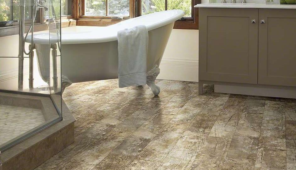 Floorte from Shaw | ACo