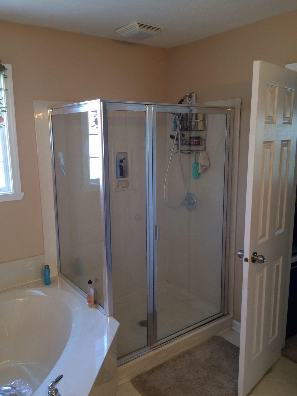 Coleman Bathroom Remodel Indianapolis Aco
