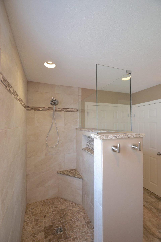 Coleman Bathroom Remodel Indianapolis - ACo