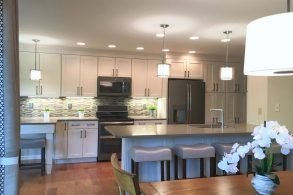 Light Layering in Your Kitchen