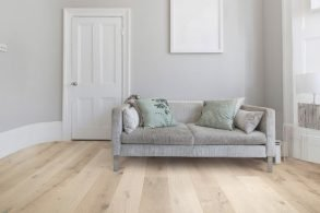 The Benefits of Engineered Wood Flooring