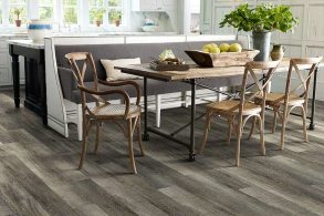 A Great Alternative to Hardwood Flooring