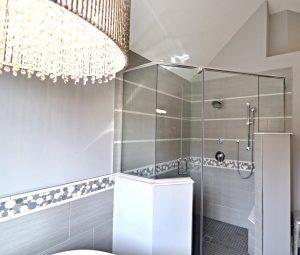 Trends in Bathroom Tile Designs