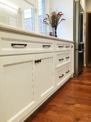 Recessed Panel Kitchen Cabinet Door Style