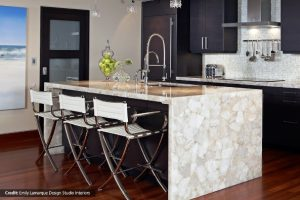 Textured & Patterned Tiles