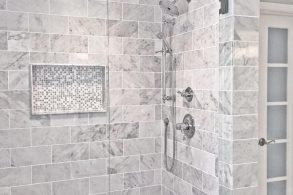 Trends in Bathroom Tile Designs