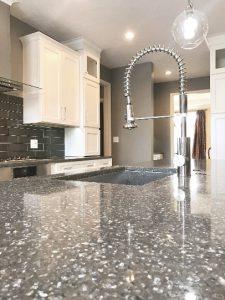 Sophisticated Kitchen Remodel