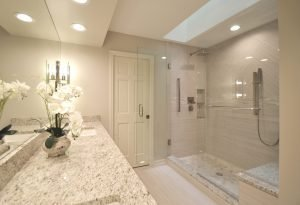 Master Bathroom Oasis