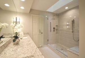 Master Bathroom Oasis