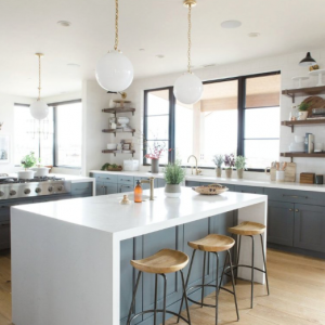 prep space in your kitchen