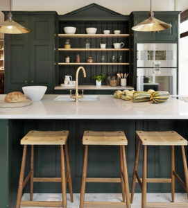 kitchen seating options