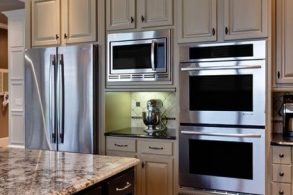 Cabinet Faces: Inset, Frameless, Full Overlay, or Standard Overlay