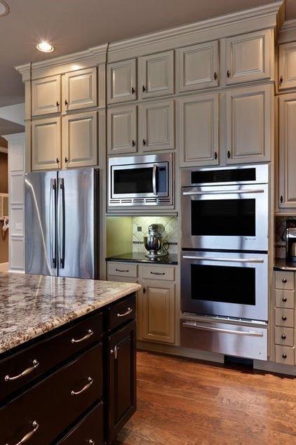 Kitchen Cabinet Styles: Inset, Frameless, Full Overlay, or Standard Overlay