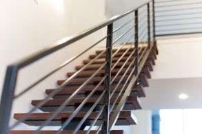 Treading Carefully: Choose The Right Wood For Stair Treads