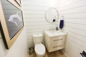 Sea Star Additional Bathroom Remodels (Before & After Photos)