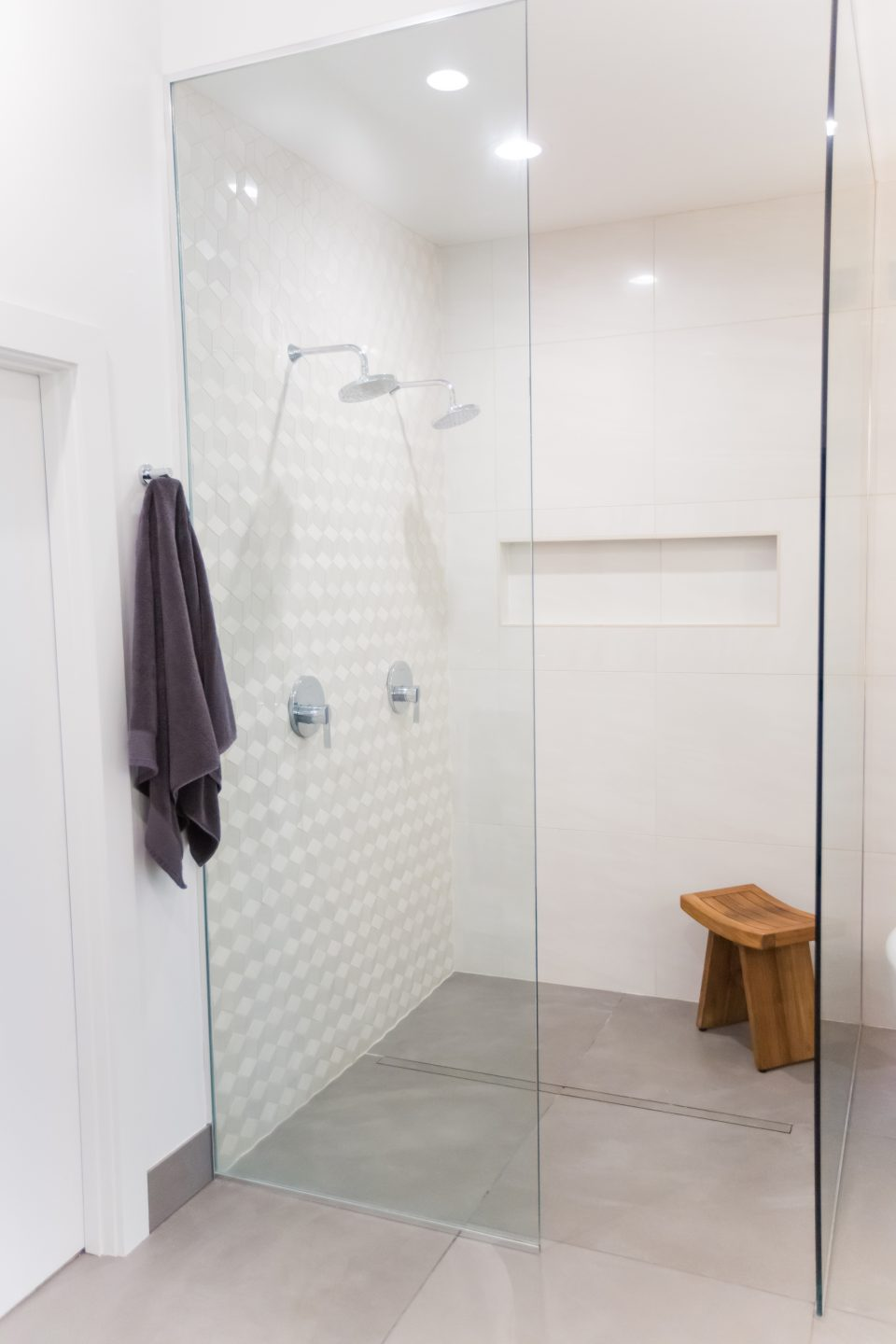 Sea Star Master Bathroom Remodel Fishers (Before & After Photos) - ACo