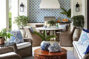 Hot Style-Concrete Tile