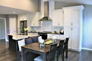 Haverstick Kitchen Remodel – Indianapolis