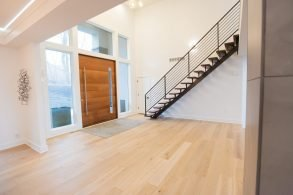 ACo Hardwood Floors // Maintenance