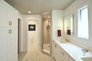ACo Bath Remodel // Mirrors
