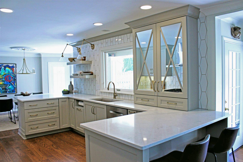 Bantz Kitchen Remodel Indianapolis Aco