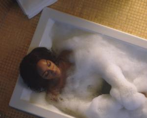 kohler perfectfill bathtub