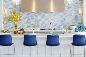 Choosing Kitchen Finishes in 5 Easy Steps
