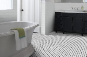 4 Reasons to Choose Tile Flooring