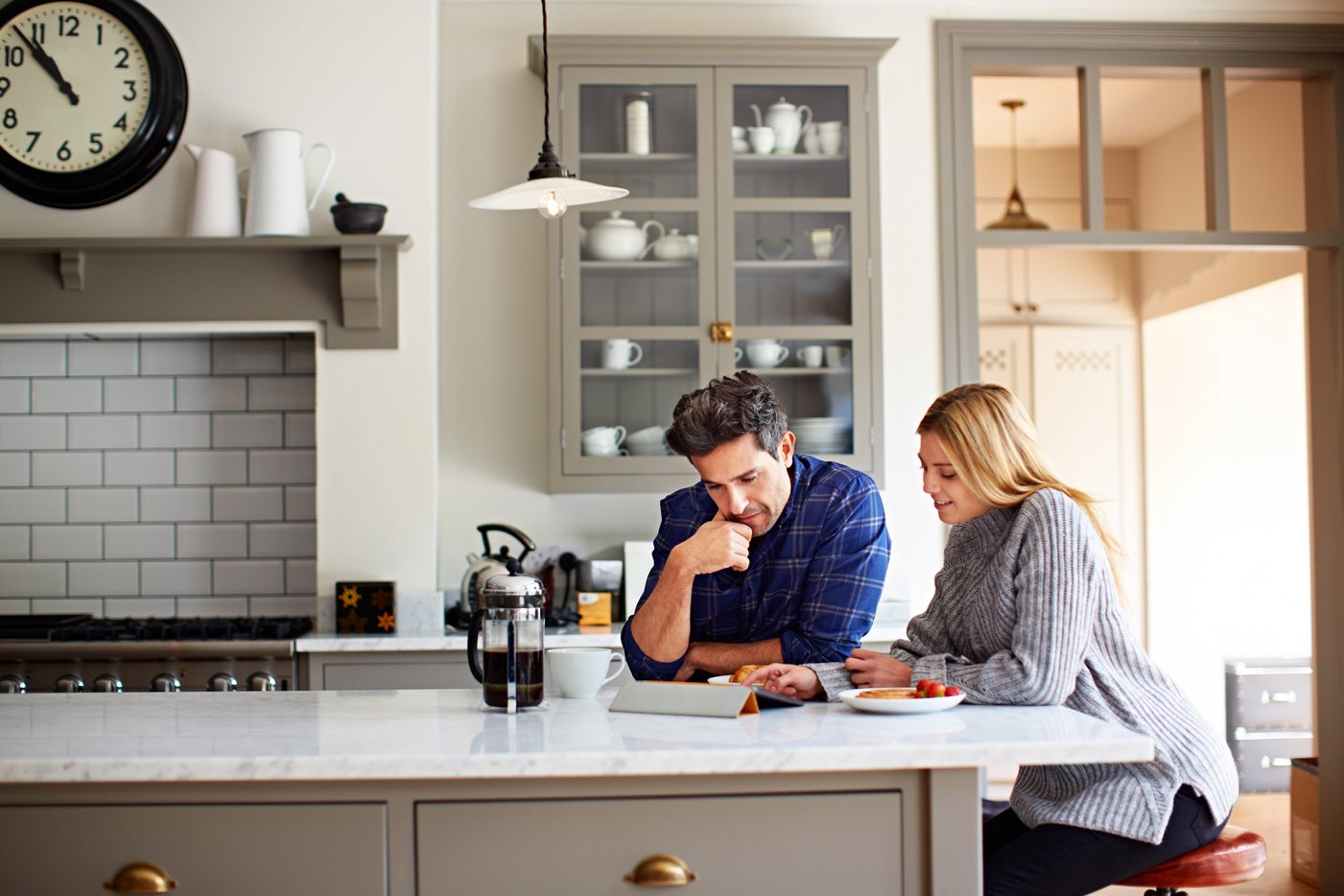 Kitchen Remodels: Everything You Need to Know