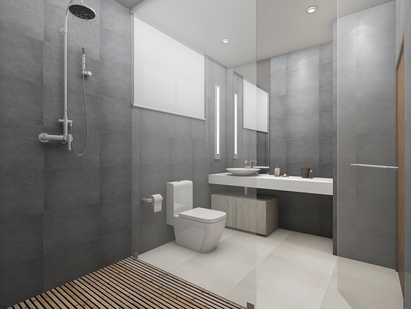Bathroom Remodels: Everything You Need to Know
