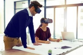 Virtual Reality is Transforming Home Remodels
