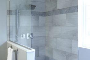 Rogers Master Bathroom Remodel – Zionsville
