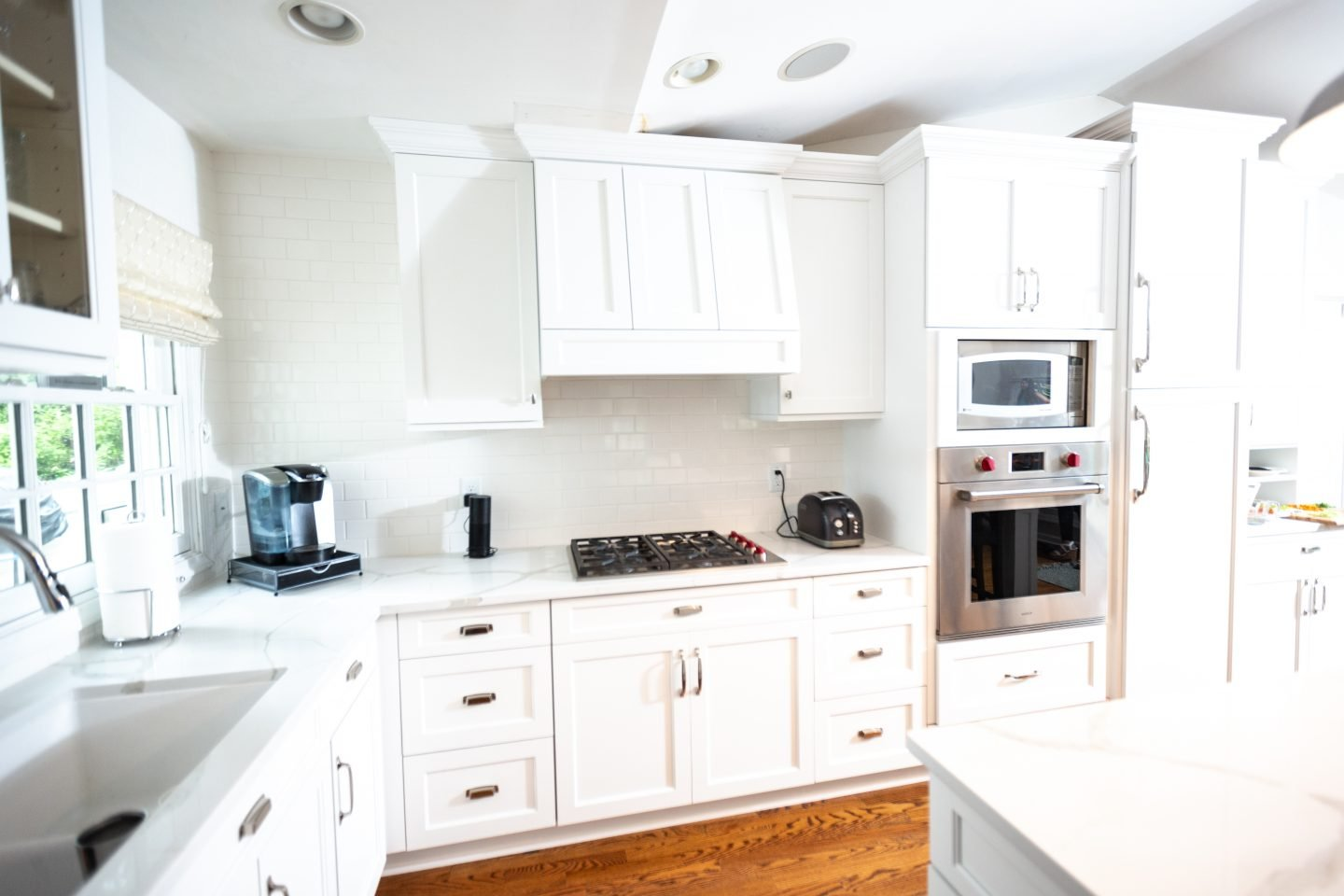 Kitchen Cabinets Indianapolis Higgins Kitchen Remodel   Indianapolis   ACo