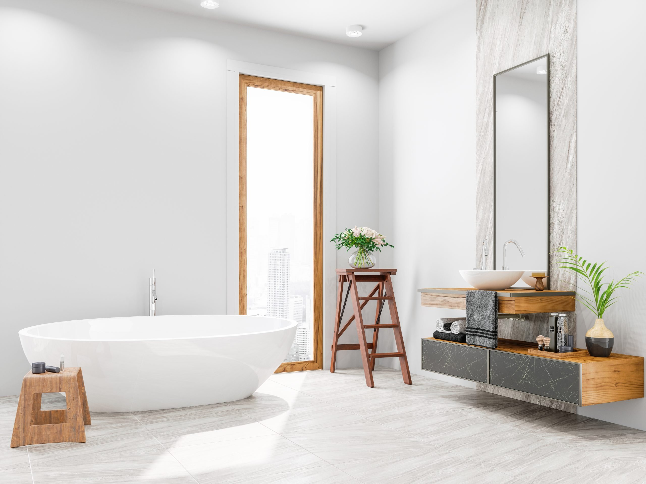 Bathroom Design Ideas: Everything You Need to Know