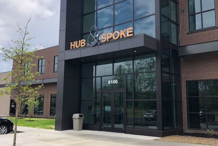Our Showroom has moved to the Hub & Spoke Design Center in Fishers, IN
