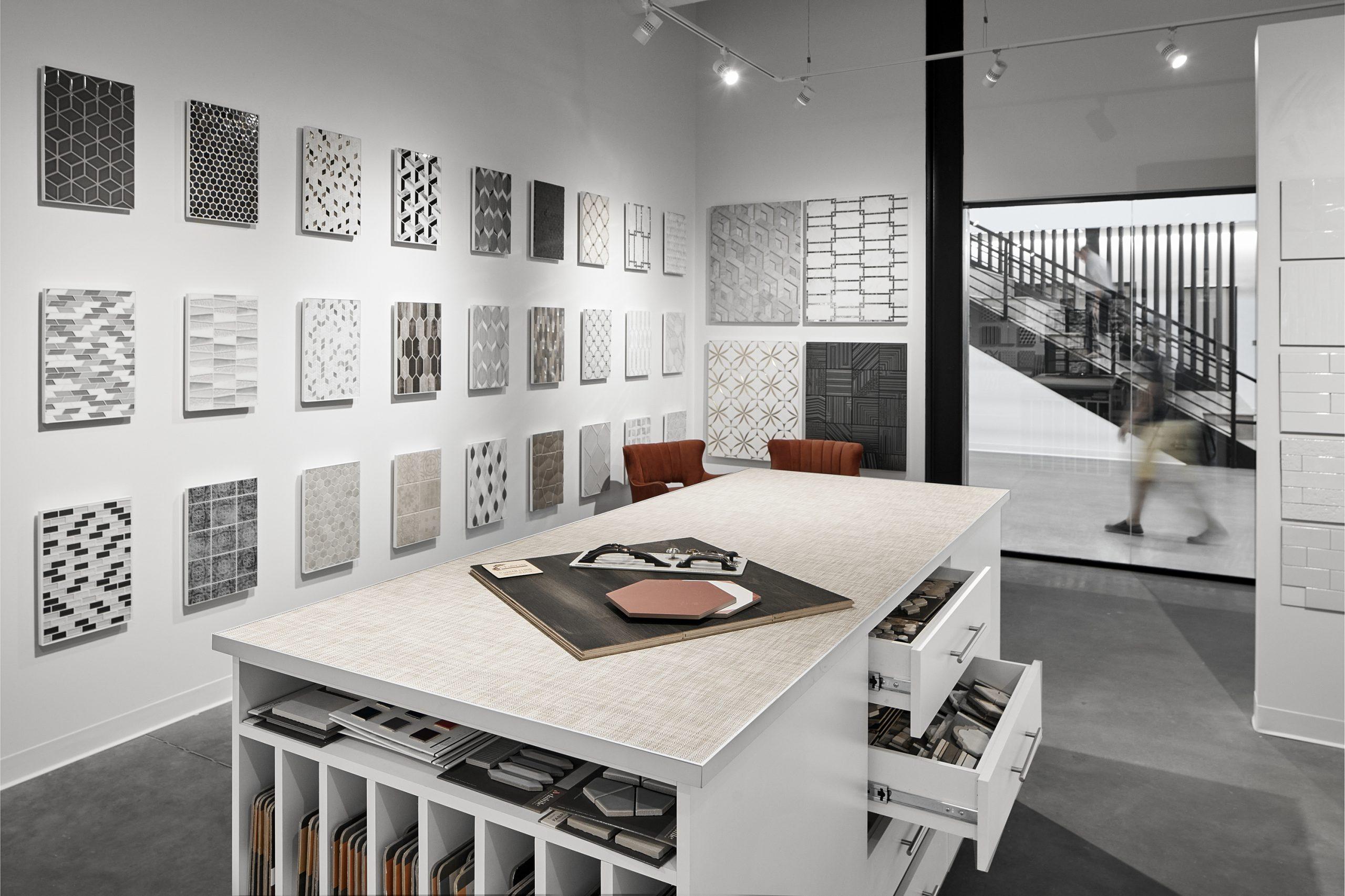 Showroom + Design Studio
