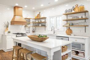 Hornbill Place Kitchen Remodel – Carmel