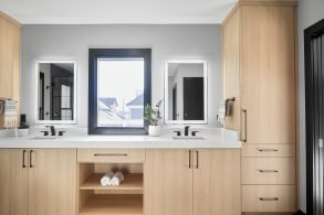 Cabinetry & Countertops by ACo