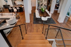 ACo & AR Homes Partnership – Flooring & Tile