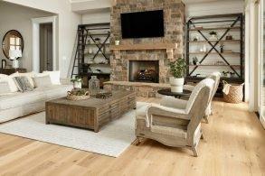 Style that Lasts: Hardwood Floor Trends