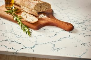 Spotlight on Cambria Stone: Countertops – and Beyond