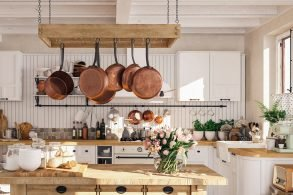 5 Ways to Bring Cottage Core Style to Your Kitchen
